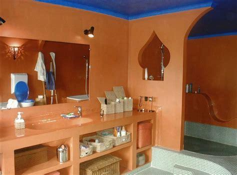 decoration orientale maison salle de bain orientale 2 salle de bain