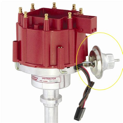 small hei distributor wiring diagram distributor cap