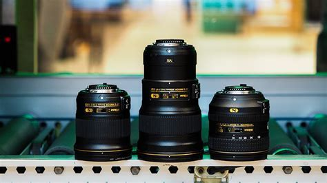 Best of 2016: Nikon Lenses   B&H Explora