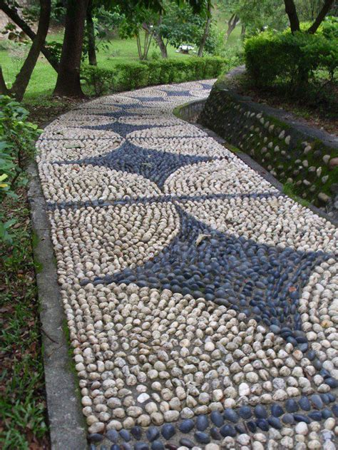 backyard pebbles everything you need to know about using pebbles in the