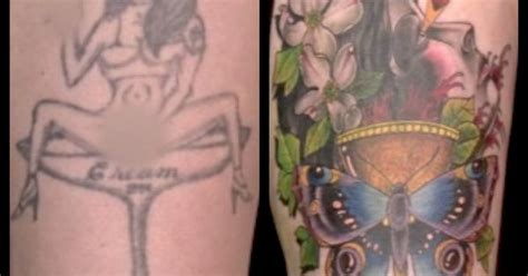 pin up tattoo fail jeremy swan cover up worsttattoos america s worst