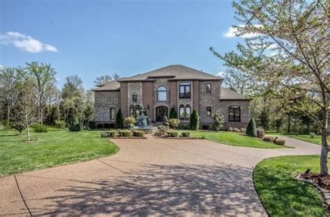mortgage payment on a million dollar house nashville million dollar homes nashville home guru