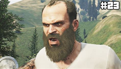 hairstyles and beards gta v pics for gt gta v trevor beard