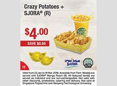 Long John Silver's: NEW discount coupon deals – just flash ... Ikea Coupons And Discounts