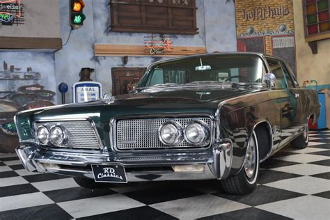 1964 chrysler imperial crown coupe 1964 chrysler imperial crown coupe classic car for sale en