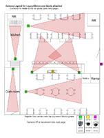 custom layout design engineer commercial security camera design custom design