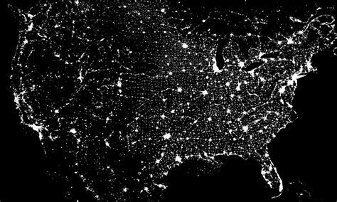 usa light map basemaps atlases of the u s beyond nau dr lew