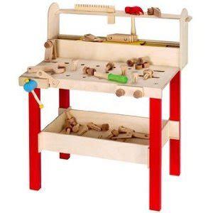build diy childrens wooden workbench plans  plans