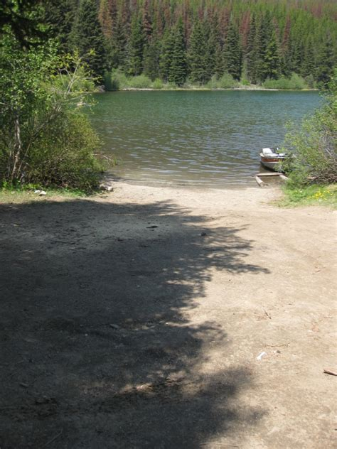 lake murray boat launch recreation sites and trails bc