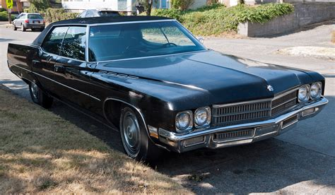71 buick electra 225 file 1971 buick electra 225 seattle front jpg