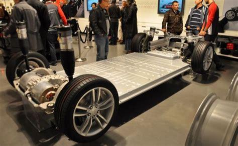 Tesla Platform 2017 Tesla Model 3 Specs Interior Release Date Price Ev