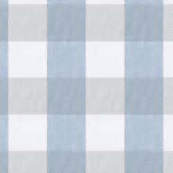 Discount Window Valances Gray And Blue Buffalo Check Fabric By The Yard Gray