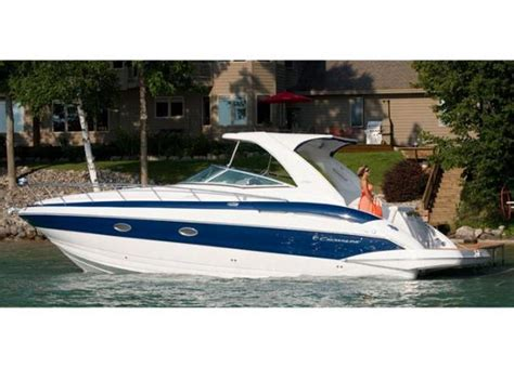 Used Crownline Boats For Sale In United States