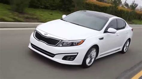 How Much Is The 2015 Kia Optima 2015 Kia Optima Image 5