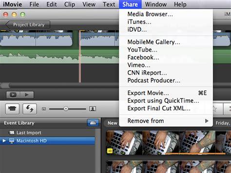 Garageband To Imovie How To Add Garageband To Imovie 10 Steps With Pictures