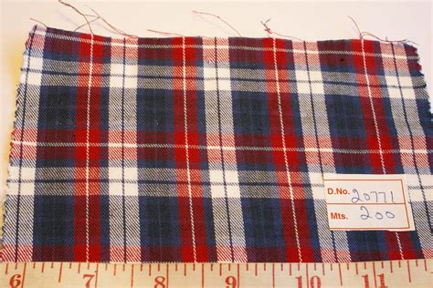 Plaid Patchwork - madras fabric plaid madras patchwork madras fabric