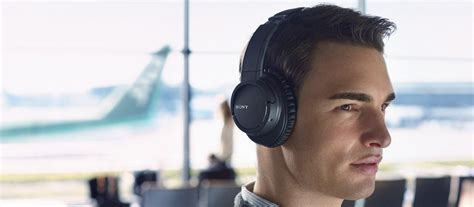 Headphone Sony Mdr Zx550bn sony mdr zx550bn bluetooth and noise cancelling co uk electronics