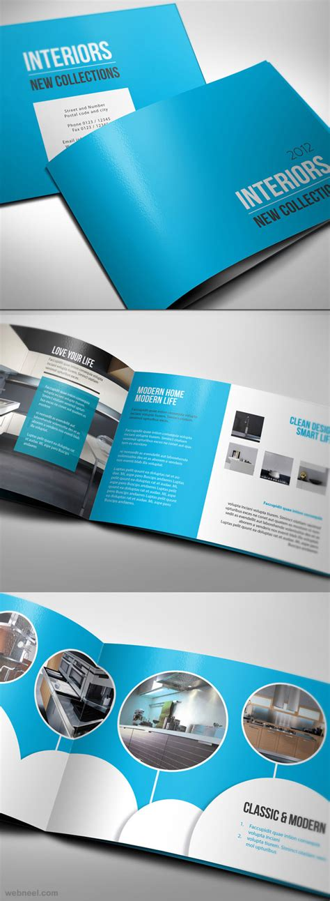 Best Sites To Upload Resume by 26 Best And Creative Brochure Design Ideas For Your