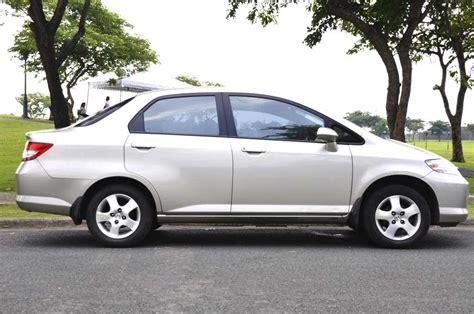 2004 Honda City jaypeearagon 2004 honda city specs photos modification