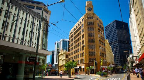 lonely planet discover new zealand travel guide wellington travel check out wellington travel cntravel