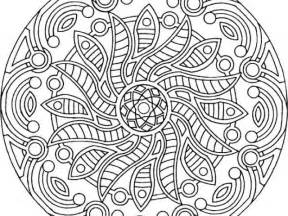 free coloring pages for adults printable to color free printable mandalas coloring pages adultsfree coloring