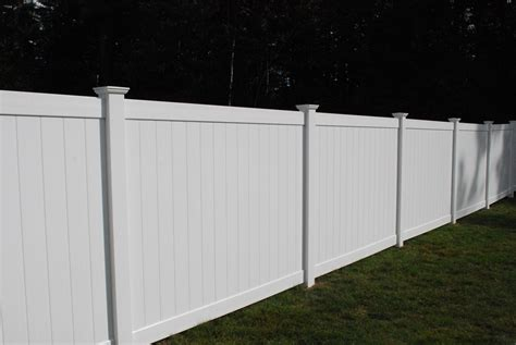 How To Install A Vinyl Privacy Fence How Tos Diy | how to install vinyl privacy fence panels makeadventures