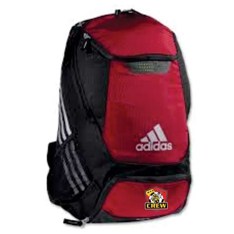 Backpack Adidas Apparel crew adidas backpack mypro apparel