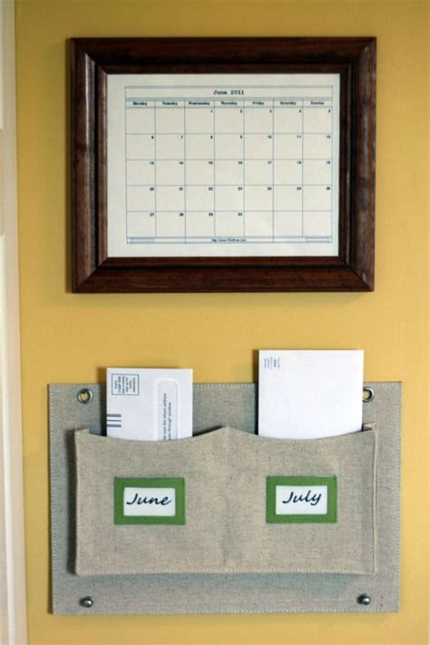 organize bills organization for bills cleaning organizing tips