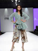 nida azwer luxury pret collection at fpw s/s 17