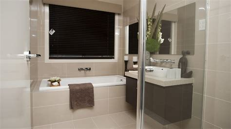 display home bathroom readers choice house 3 grandview by metricon homes real