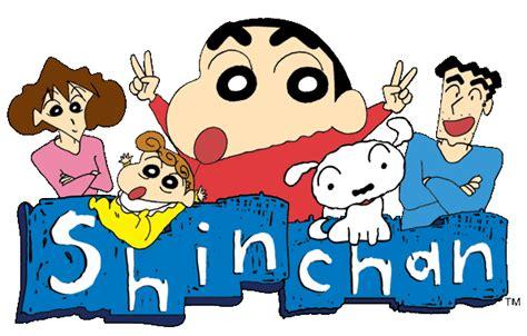 Kaos Anime Kartun Shin Chan Blue top five top five running anime series
