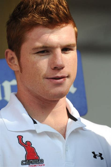 ginger hair color on latinos 15 best images about canelo alvarez on pinterest red