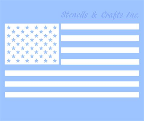 template of usa flag 5 american flag stencil 50 patriotic flags