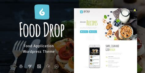 themeforest ionic app food drop food ordering delivery app by themerex