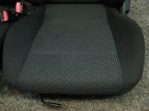 mazda miata oem replacement front seats mx 5 2000 2001