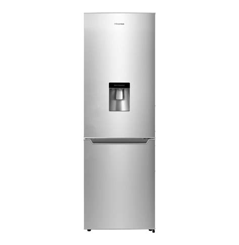 Water Dispenser Fridge Freezer hisense 299 l combi fridge freezer with water dispenser