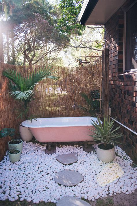spell backyard diy outdoor bath spell the gypsy collective