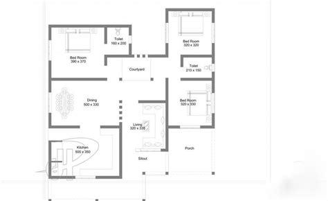 1300 square feet to meters 1300 square feet 3 bedroom single floor home design and