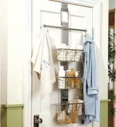 Wooden Vanity Unit Over The Door Bath Storage Modern Storage And