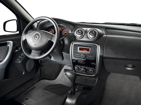 renault sandero 2017 interior renault logan interior image 199
