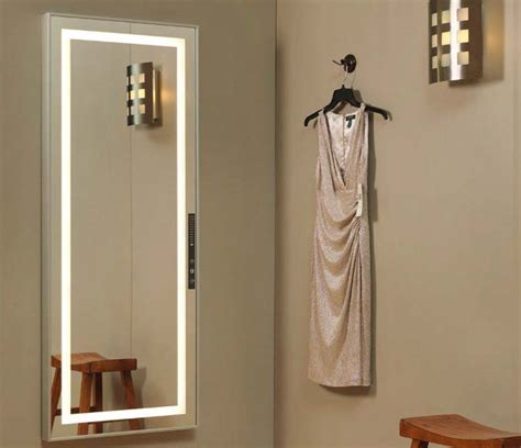bedroom dressing mirror unique scenescetter lighted dressing room mirrors