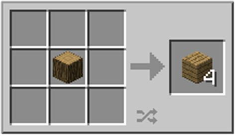 minecraft simple crafting recipe list * pliusinfo