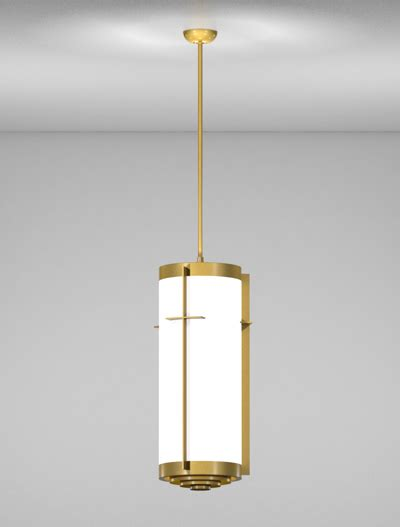 Lighting Fixtures Cleveland Ohio Cleveland Series Pendant Craft Metal Products Inc
