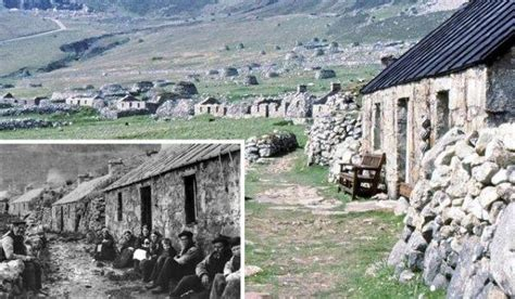 film about ghost village in scotland lost villages and shipwrecks of scotland urban ghosts
