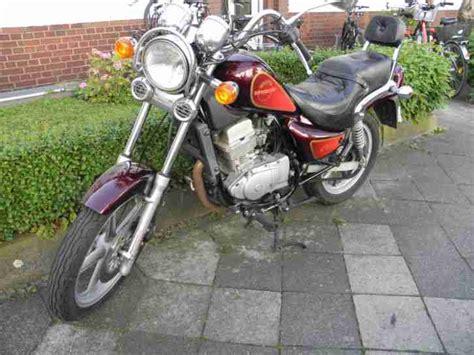 Motorrad 125 Ccm Steuern by Motorrad Shopper Kruiser 125 Ccm Bestes Angebot Von