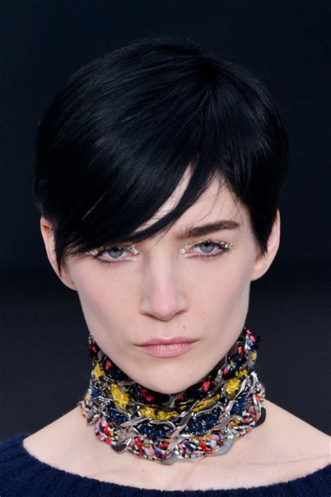 chanel haircuts most wearable trendy short hairstyles 2013 2014