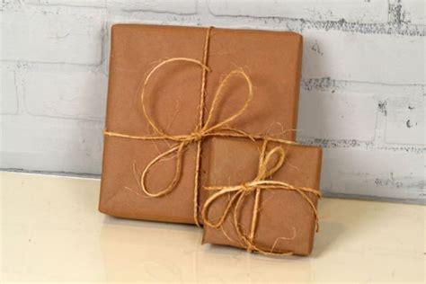 Bungkus Kertas Kado Tambahan 20 ide menghias kertas cokelat untuk bungkus kado nggak