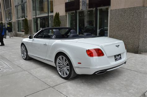2014 bentley continental gtc 2014 bentley continental gtc speed stock gc1532 for sale