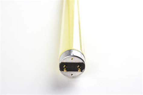 Lu Neon Philips 36w philips 36w 48in t8 yellow fluorescent tld36w 16 yellow bulbs