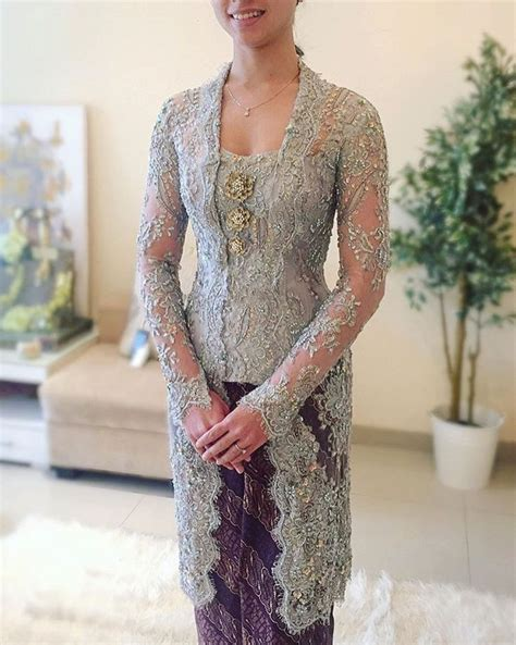 Bridesmaid Yura Dress Rok Lilit 698 best kebaya modern images on dress dresses and formal dress